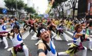 Tháng 6 có những lễ hội nào tại Nhật