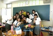 Chi phí du học Nhật bản bậc THPT chỉ bằng 1/2 so với các nước Âu Mỹ