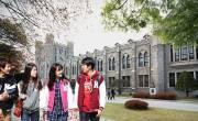 Du học Hàn Quốc kỳ mùa thu 2017 - 2018