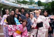 Bạn đã sẵn sàng để học Đại Học / Cao Đẳng tại Nhật ?