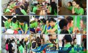 Chương trình trại hè - Summer Camp tại Philippines