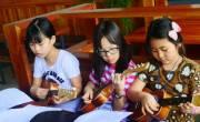 Tiếng Anh dành cho trẻ em tại Philippines - Khoá Junior