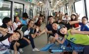Trại hè tiếng Anh tại trường CG - CG Junior English Camp