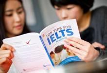 Những lỗi nên tránh khi luyện thi IELTS