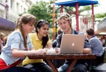 Du học sinh đối mặt với văn hoá Mỹ
