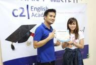 Học tiếng Anh tại Philippines -Trường C2 UBEC