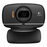 Logitech HD C525 – Webcam 720p