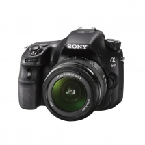Sony SLT-A58K 20.4MP