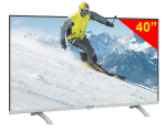 Tivi  LED ASANZO 40inch - Model 40S610