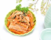Salad kim chi