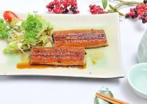 Lươn Nhật Bản nướng