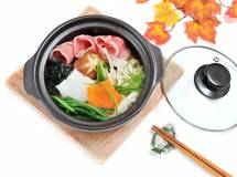 Mì Udon với thịt bò