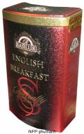Trà Basilur  English Breakfast S100g