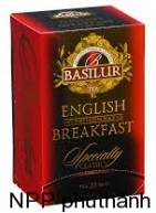 Basilur English Breakfast