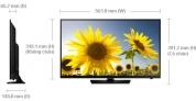 Tivi Samsung 24H4150AR