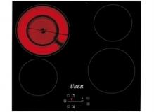 BẾP ĐIỆN TỪ UBER 2V-440S