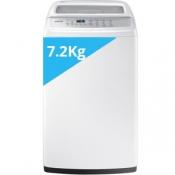 Máy giặt lồng đứng Samsung 7.2Kg màu trắng WA72H4200SW/SV