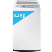 Máy giặt lồng đứng Samsung 8.2Kg WA82H4000HA/SV