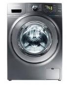 Máy giặt sấy lồng ngang Samsung giặt 10.5Kg sấy 6Kg WD106U4SAGD/SV