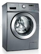 Máy giặt sấy lồng ngang Samsung giặt 7.5kg sấy 5kg WD752U4BKWQ
