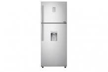 Tủ lạnh 2 cánh Samsung 441L lấy nước ngoài RT43H5631SL/SV