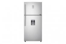 Tủ lạnh 2 cánh Samsung 507L lấy nước ngoài RT50H6631SL/SV