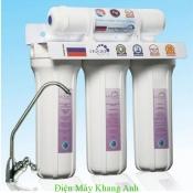 Máy lọc nước nano Geyser TK4