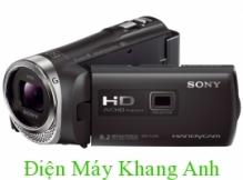 Sony Handycam HDR-PJ340E