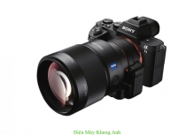 Máy chụp ảnh KTS E-mount 24.3 MP