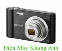 Máy ảnh Sony Cybershot DSC-W800