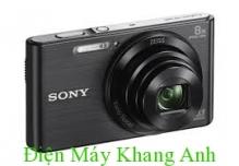 Máy ảnh Sony Cybershot DSC-W830