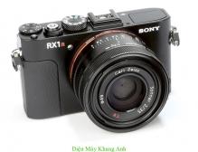 Máy ảnh Sony Cybershot DSC-RX1R