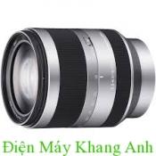 Ống kính Sony Zoom xa 11x