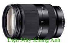 Ống kính Sony Macro F3.5 E30mm