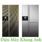 Tủ lạnh Hitachi R-M700AGPGV4X (DIA)