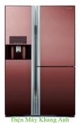 Tủ lạnh Hitachi R-M700GPGV2X (MBW)