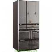 Tủ lạnh Hitachi R-C6800S Màu X