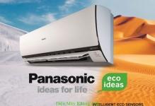 Điều hòa Panasonic CU/CS - A24PKH - 24000BTU