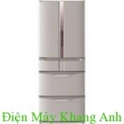 Tủ lạnh Hitachi R-SF57CMS