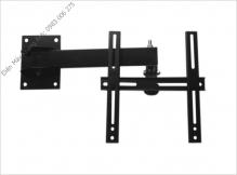 """Giá treo góc LCD 1 thanh X42 (40""""-63"""")"""