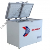 Tủ đông sanaky VH-405A1 (1 ngăn, 2 cánh mở vali)