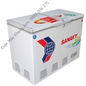 Tủ đông Sanaky225 lít VH-225HY2