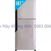 Tủ lạnh Panasonic NR-BJ186SSVN 167 lít 2 cánh
