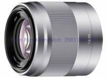 Ống kính Sony SEL50F18
