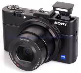 Máy ảnh Sony DSC-RX100M3