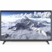 TIVI LED TOSHIBA 32L3650 HD 32INCH