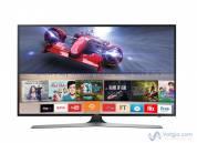 Smart Tivi LED Samsung UA55KU6000 (55-Inch, 4K Ultra HD)