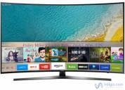 Tivi LED Smart Samsung UA65KU6500 (65-Inch, 4K Ultra HD)