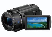 Máy quay phim Sony Handycam FDR-AX40
