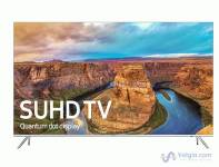 Tivi LED Samsung 55KS7000 (55-inch, 4K Ultra HD)